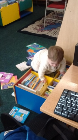 Babies into books2